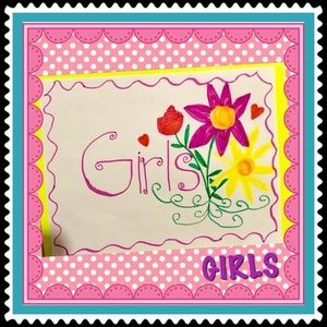 Other - GIRLS CLOTHING 👗👙👒